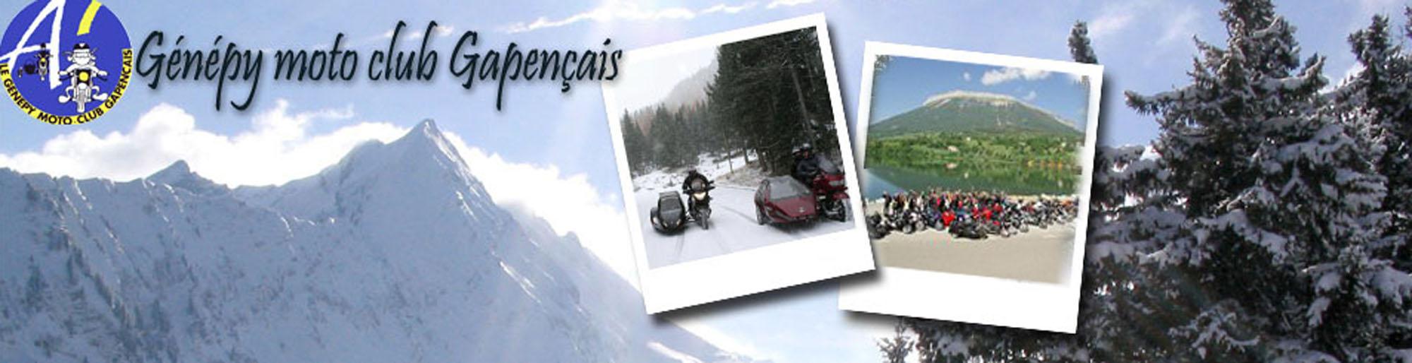 Genepy-Moto Club