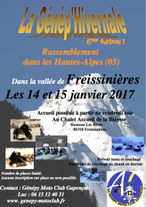 hivernale 2017